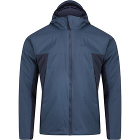 Berghaus Tangra Insulated Jacket Men, vintage indigo/mood indigo